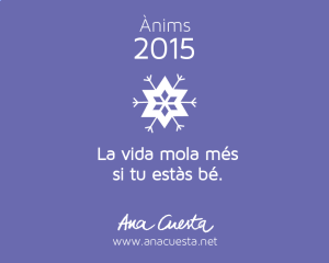 Ànims 2015